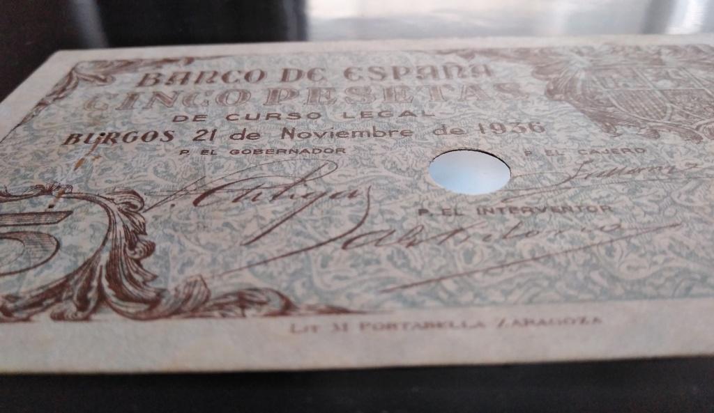 5 pesetas 1936 Burgos con taladro Img_2014
