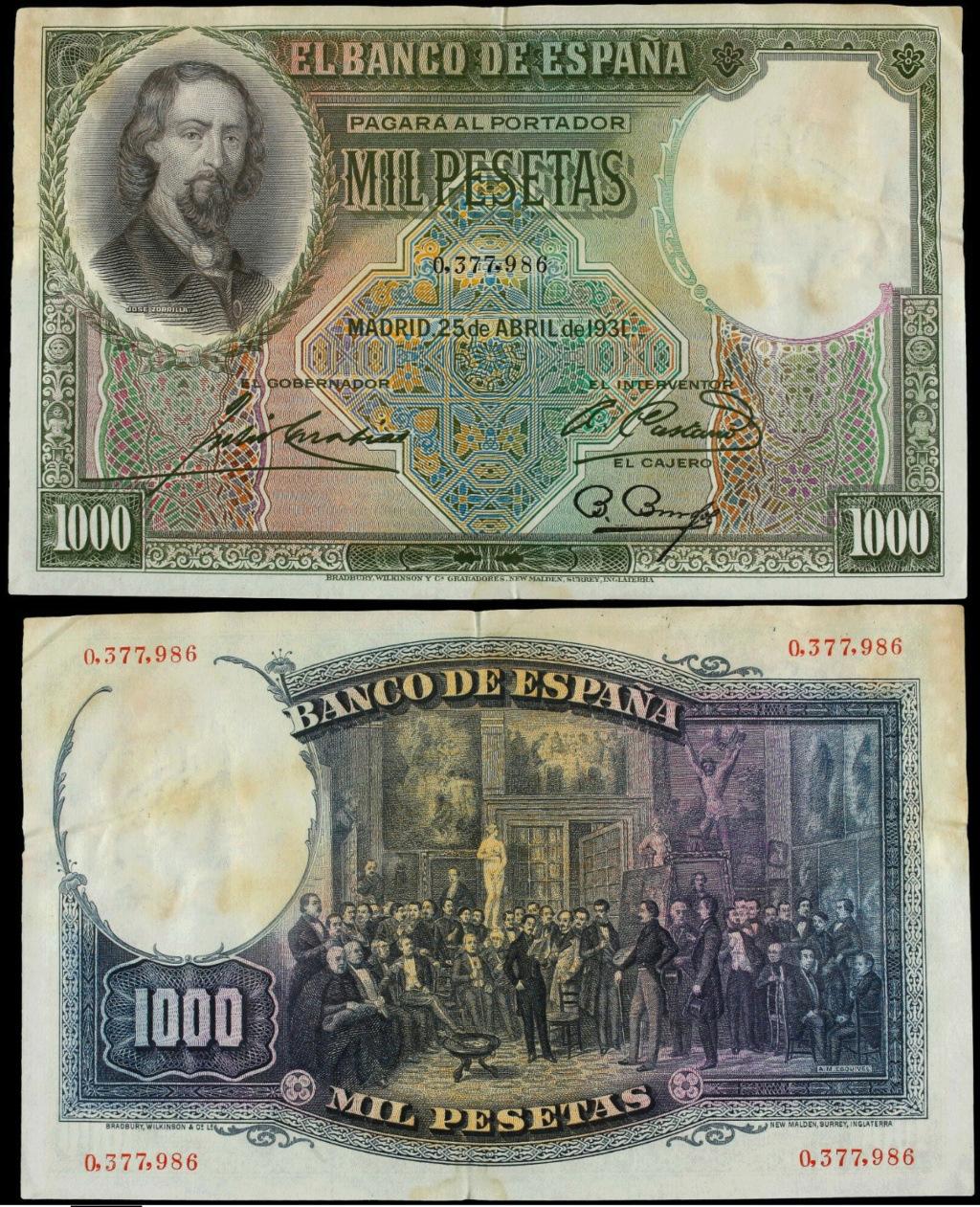 GRANDES MISTERIOS (I) - Tacos existentes 1000 pesetas 1931 Zorrilla - Página 7 Otro_p10
