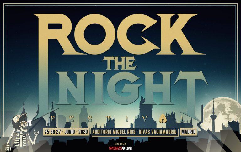 Rock the night festival 25-27 Junio - Mercyful Fate , Foreigner, Skid Row y Avantasia Rockth10