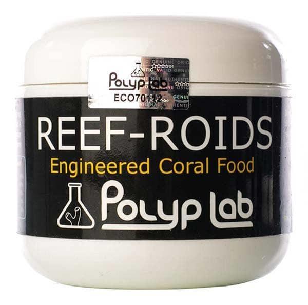 Polyp Lab Reef Roids Engneered Coral food 1012