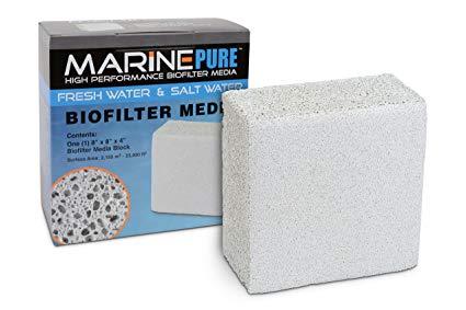 Marine Pure Bio filter media 111