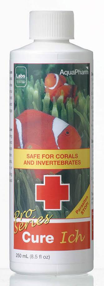 Aquapharm cure ich 15488110