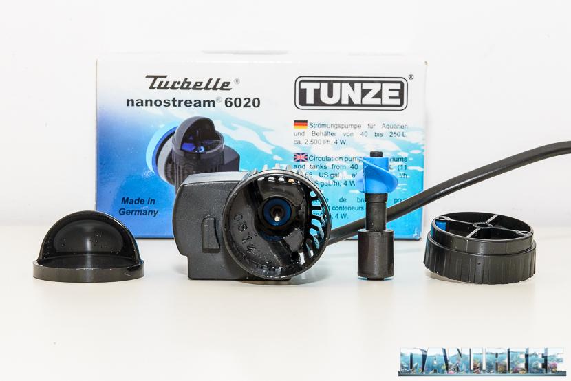 Ready Stock  1. Tunze Turbelle Nano Stream 6020 2. Tunze Turbelle Nanostream 6015 2014_010