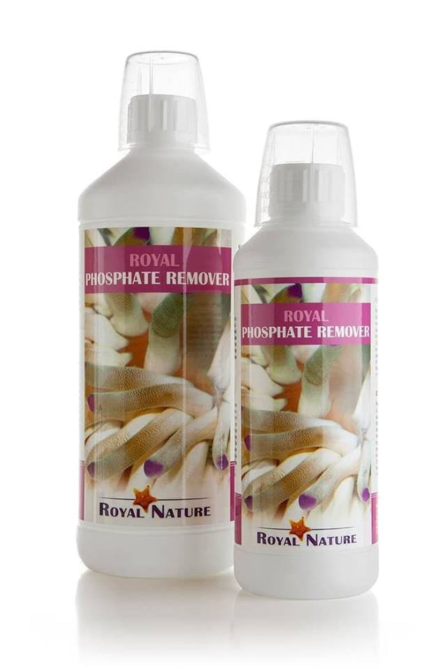 Ready stock Royal Nature Nitrate Remover 1000 ml, dan Phosphate remover 1000 ml 46492310