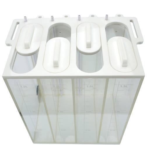 Skimz Dosing Liquid Container DLC-4 48928910