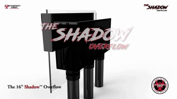 "Synergy 16"" Shadow Overflow 5610"