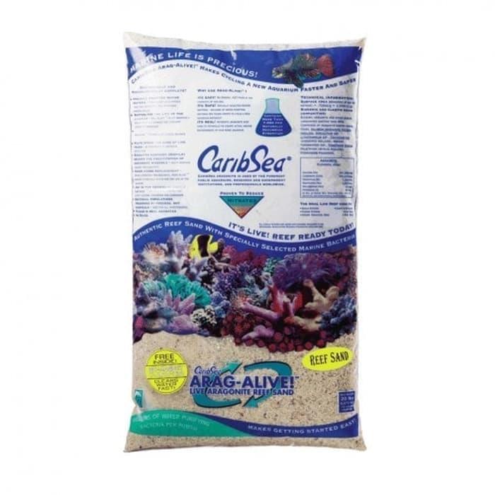 CARIBSEA LIVE SAND 59771310