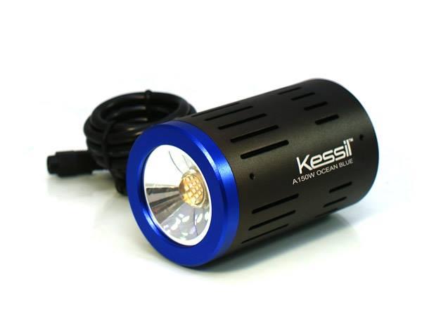 Kessil lampu aquarium 810