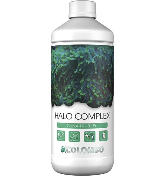Colombo color Halo Complex (COLOUR 1 L-B-F) 500 ml 88146313