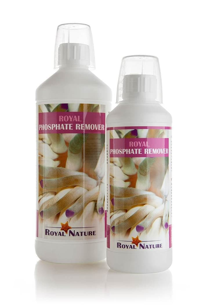 Ready stock 1. Royal Nature Nitrate Remover 1000 ml, 2. Royal Nature Phospate Remover 1000 ml 88146316