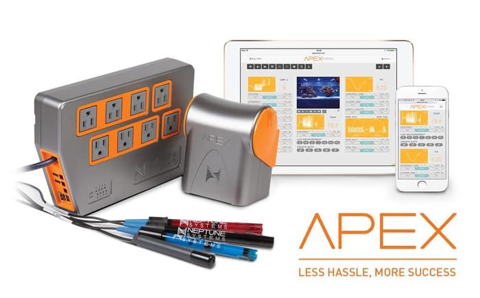Ready stock 1. Apex Neptune Controller 88146320