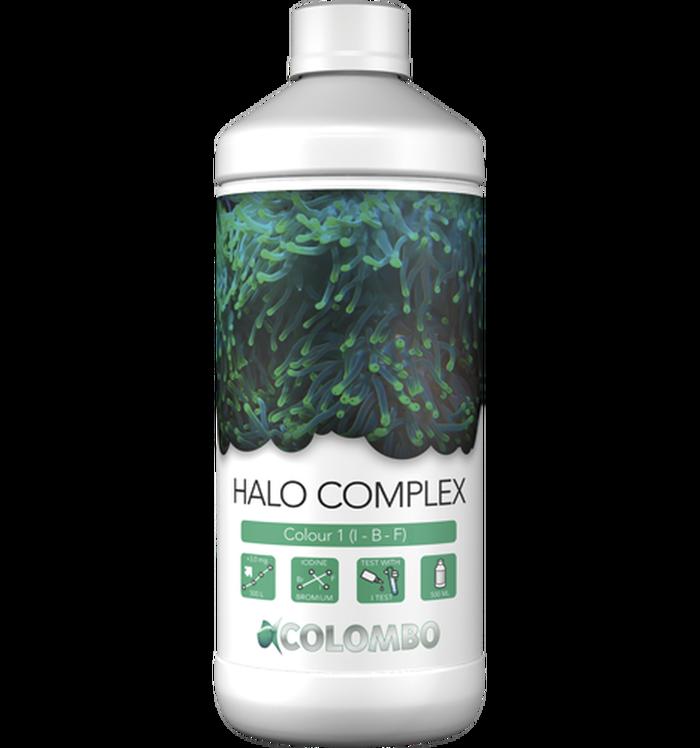 Colombo color Halo Complex 88146321