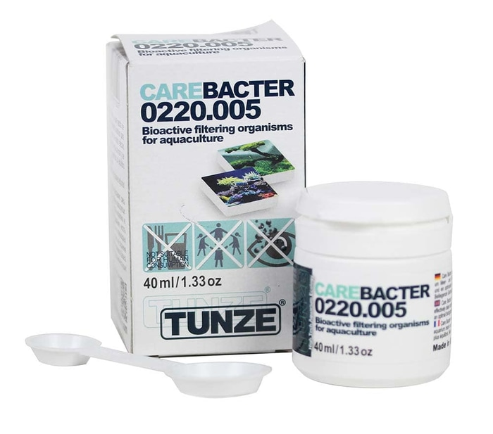 Ready stock 1. Tunze Care bacter 0220.005  88146323