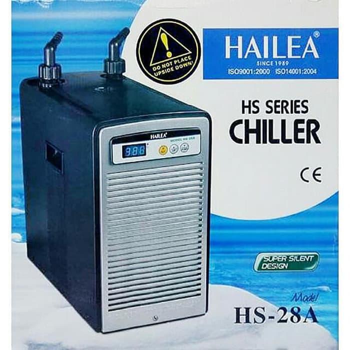 Hailea Chiller HS-28 A dan Hailea Chiller HS-66A 88146341
