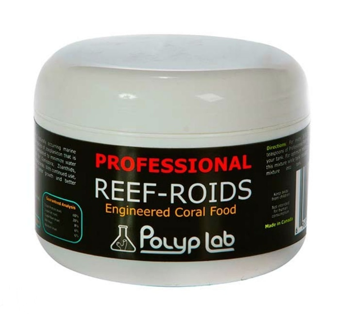 Polyp Lab Reef Roids Engneered Coral food 912