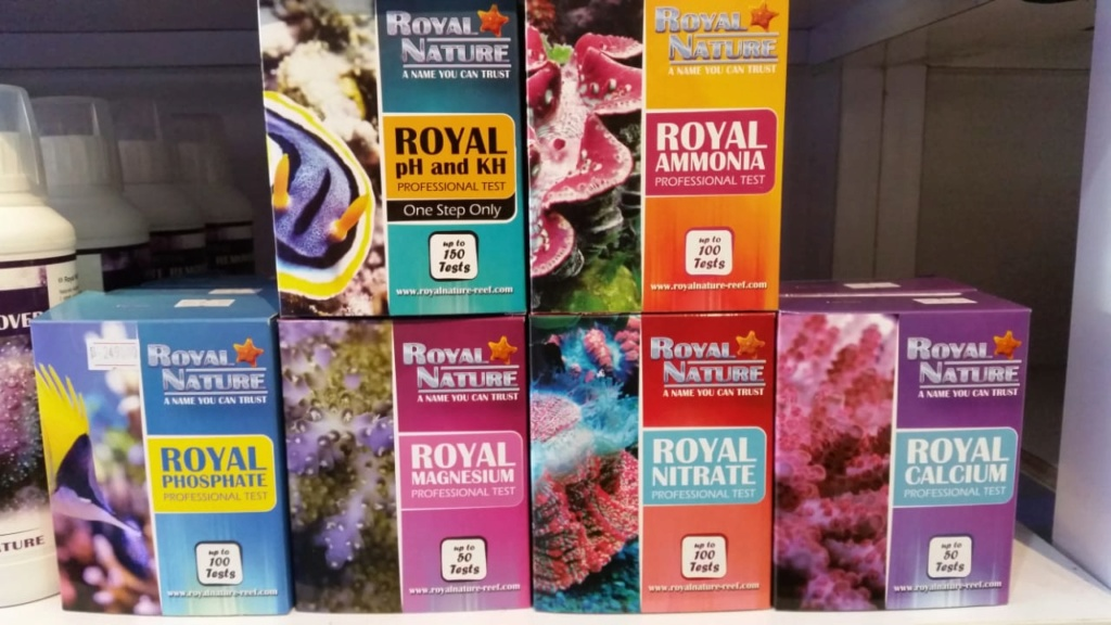 Royal Nature Test kit Img-2010
