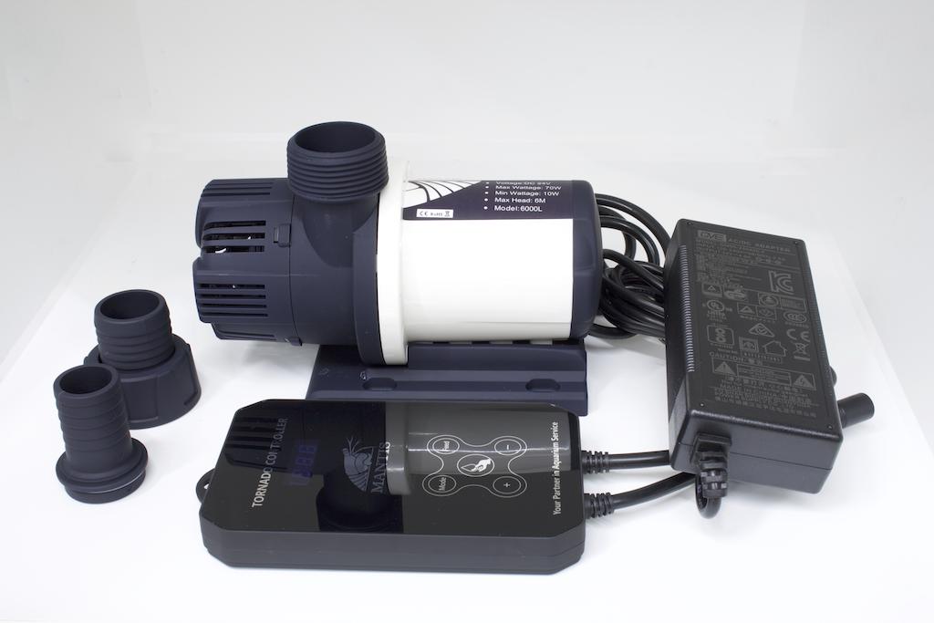 Mantis Tornado pump  Img_5410