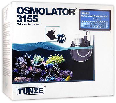Tunze Osmolator Universal Water Level Regulator 3155 ATO (auto top off) Latest10