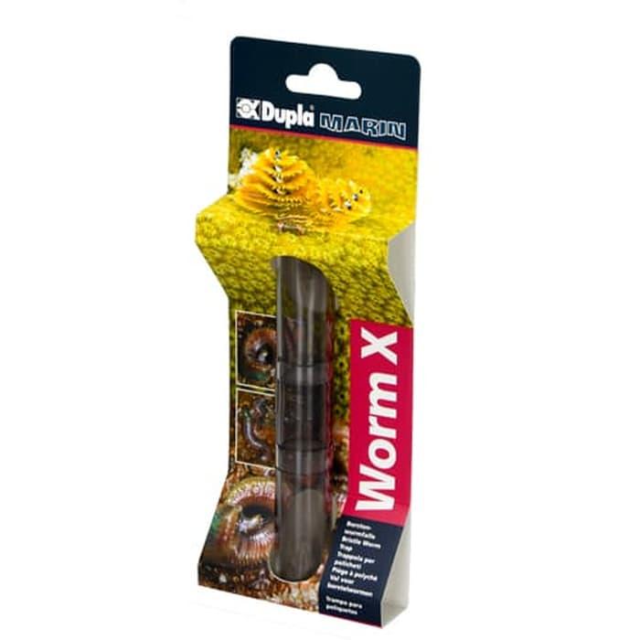 Ready stock 1. Dupla Worm X Bristle worm trap Qq11