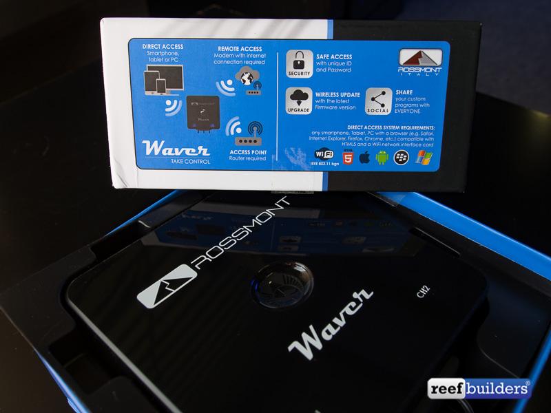Rossmont WaveMaker R0s3710