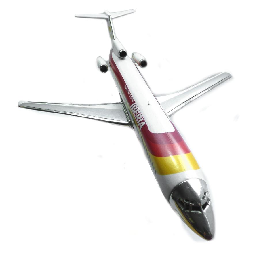 Regalos relacionados con la aviación 727-311