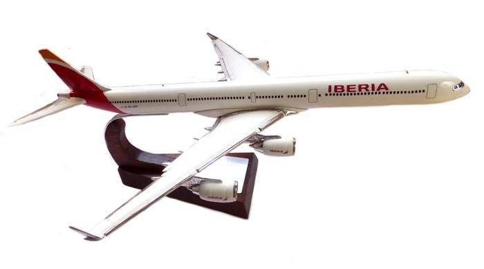 Regalos relacionados con la aviación A340-210