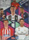 UEFA Champions League 2018 / 19