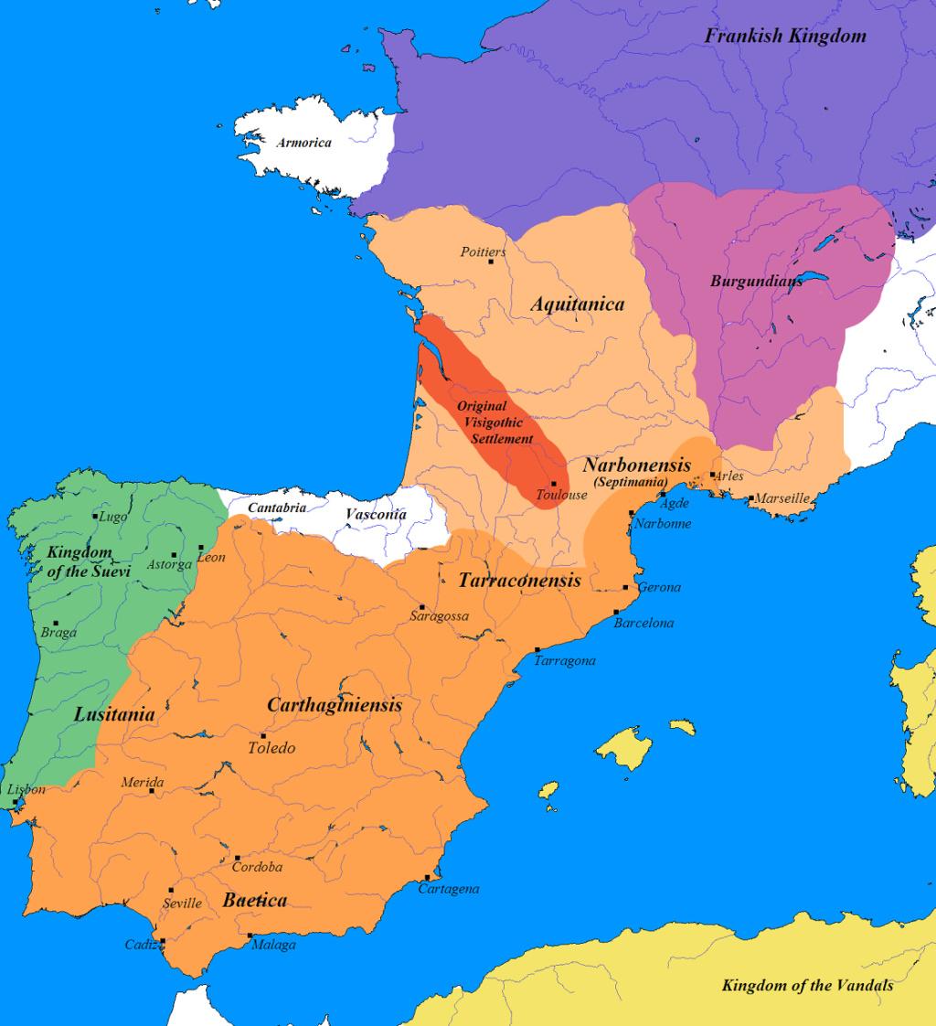 Map Lovers Visigo10