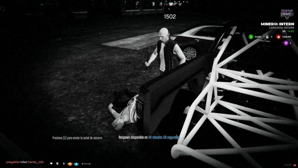 Robo y muerte a un minero trabajndo 20201010