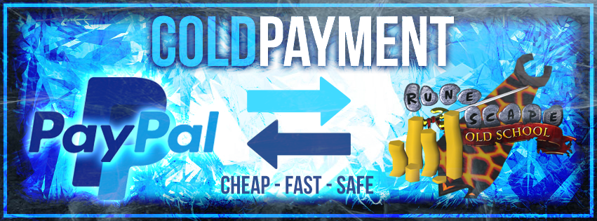 COLD PAYMENT