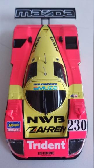 Mazda 767-787 20180933