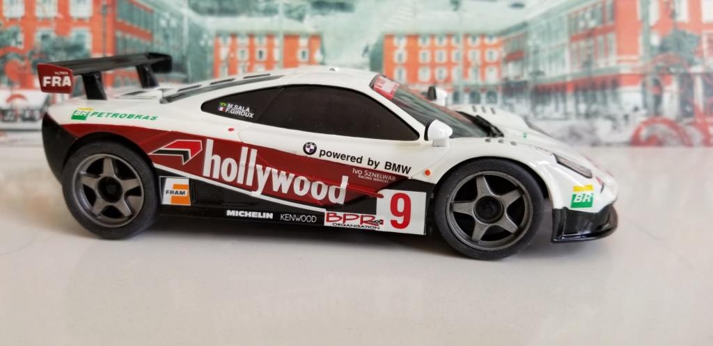 Encore quelques McLaren F1 GTR... 20181012