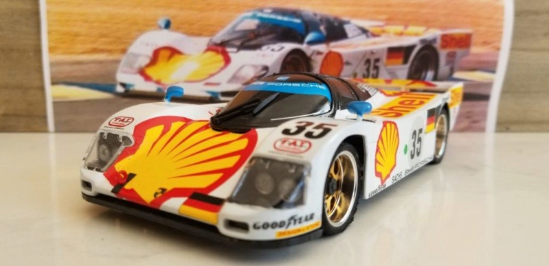 Quelques Porsche 956 et 962 20181210