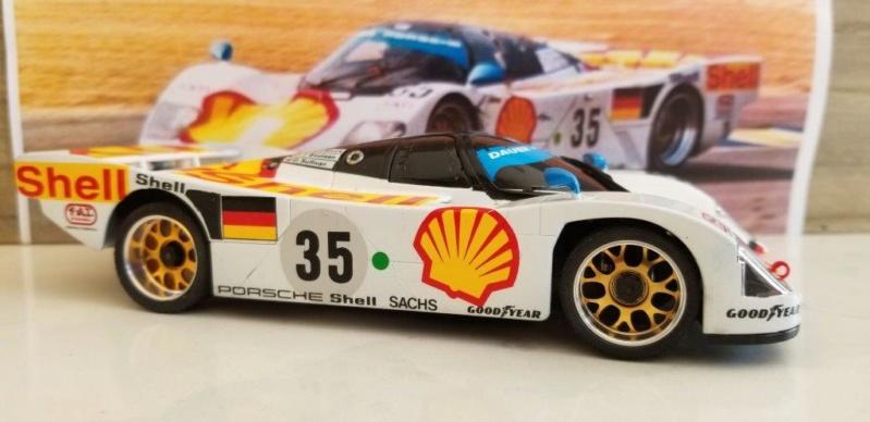Quelques Porsche 956 et 962 20181212