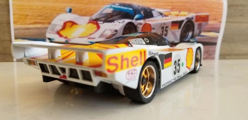 Quelques Porsche 956 et 962 20181213
