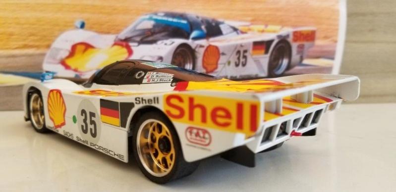 Quelques Porsche 956 et 962 20181215