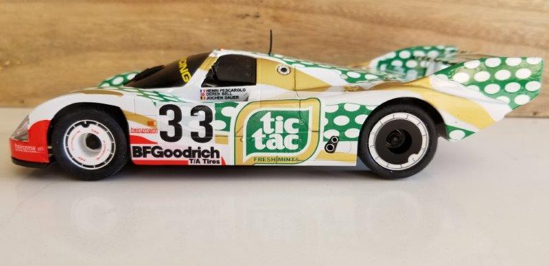 Quelques Porsche 956 et 962 20190110