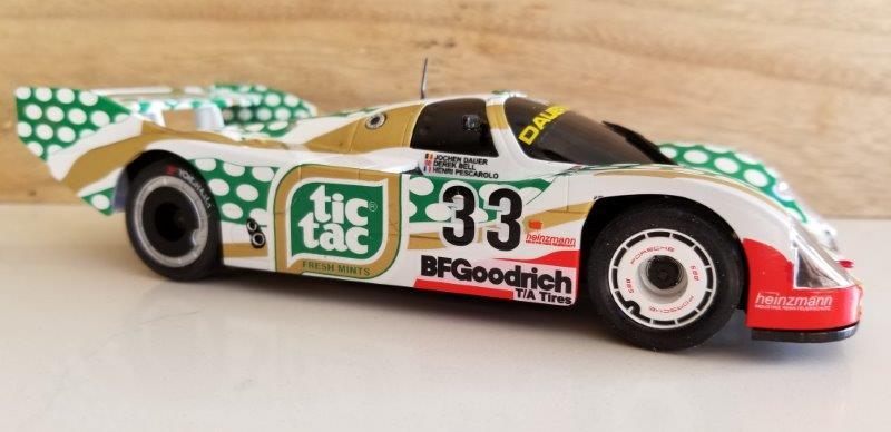 Quelques Porsche 956 et 962 20190111