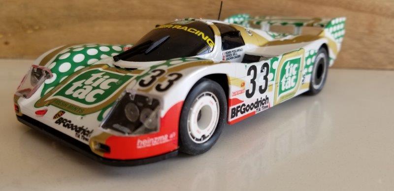 Quelques Porsche 956 et 962 20190113