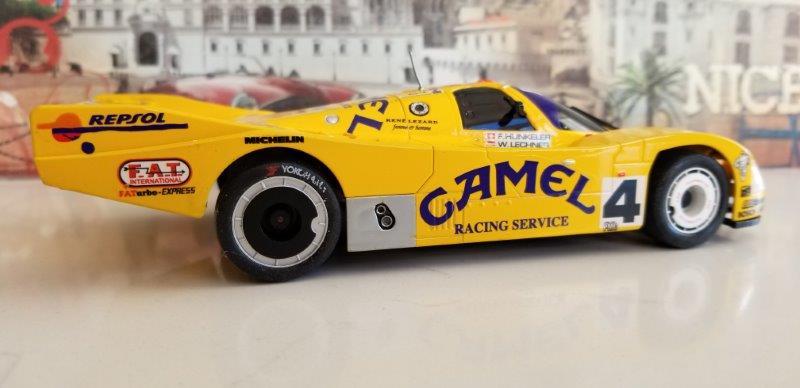 Quelques Porsche 956 et 962 20190121