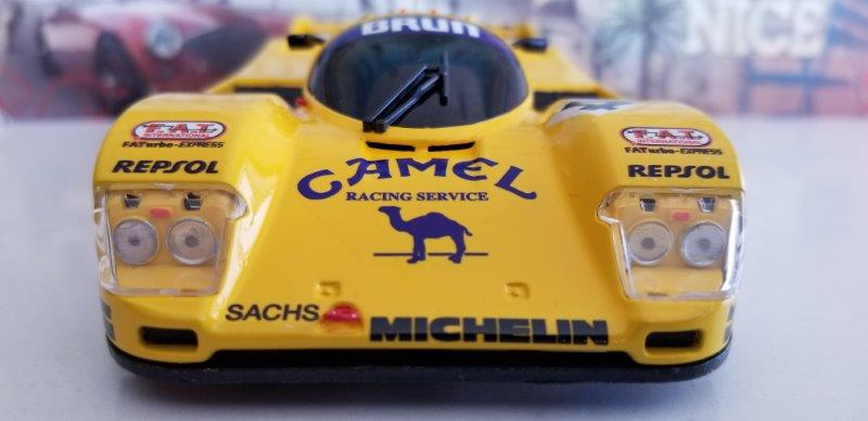 Quelques Porsche 956 et 962 20190123