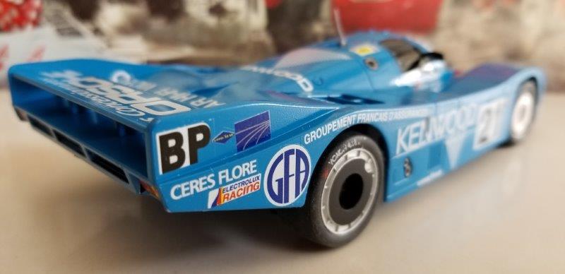 Encore quelques Porsche 956 et 962... 20190327