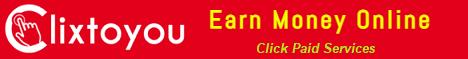 [PAGANDO] CLIXTOYOU.COM - REFBACK 80% - MINIMO 2$ - Rec. Pago 2 Clixto10