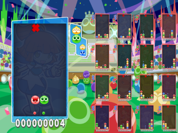 Puyo Puyo VS Modifications of Characters, Skins, and More - Page 7 86786710