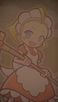 Puyo Puyo VS Modifications of Characters, Skins, and More - Page 7 Kikimo10