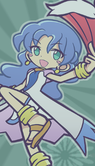Puyo Puyo VS Modifications of Characters, Skins, and More - Page 7 M610