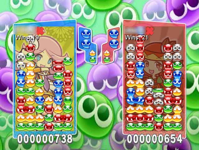 Puyo Puyo VS Modifications of Characters, Skins, and More - Page 3 Puyovs10