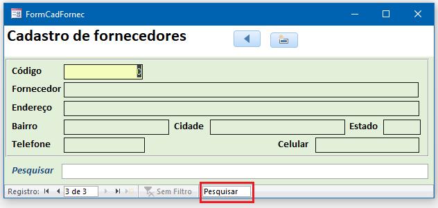 [Resolvido]Filtro no formulário simples Exempl12