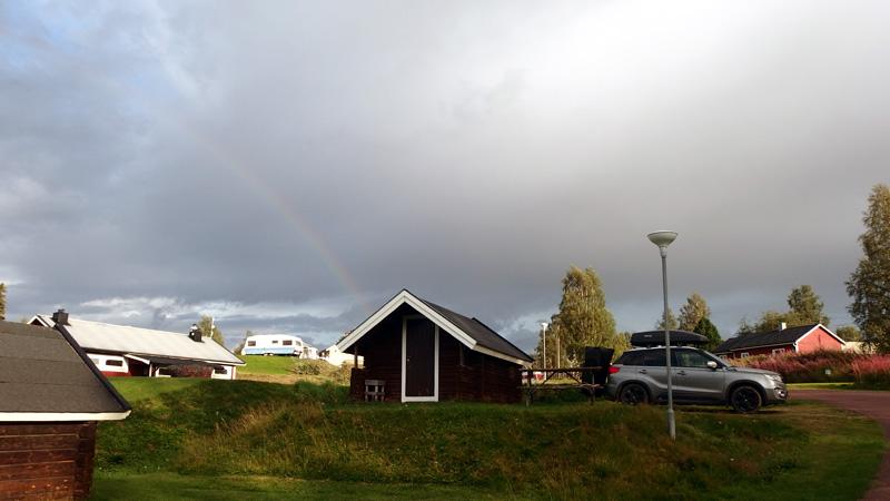 Vitara in Sweden Vitara12