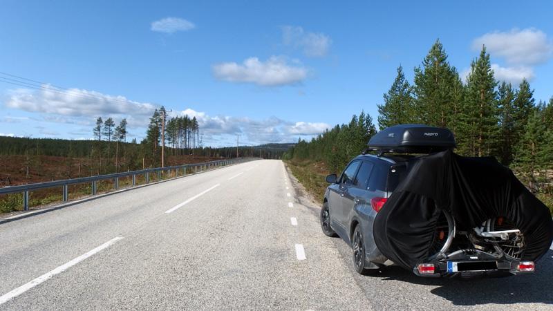 Vitara in Sweden Vitara15